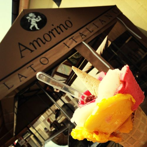 Ice Cream Outlet Amorino