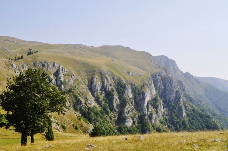 Vlasic Bosnia And Herzegovina Bosnia Mountains Beautiful Nature