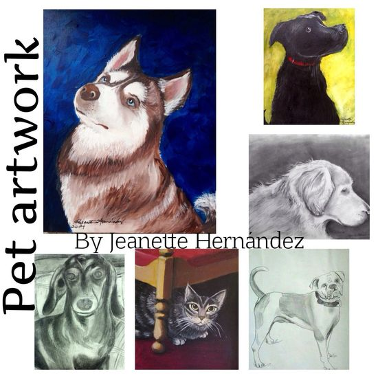 Streamzoofamily Streamzoo StreamzooPics Pets art Commisions of your pets. Contact me.