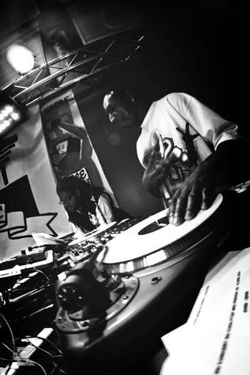deejay nyce by Supermonkeyfly Supermonkeyflyphotos 2014 Concert