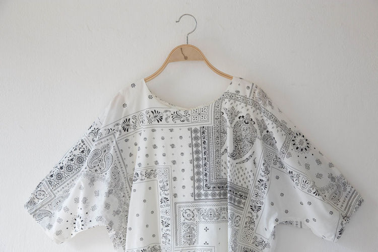 Close-up Clothing Coathanger Day Design Fashion Hanging Indoors  Lace - Textile No People Pattern Sequin White Background