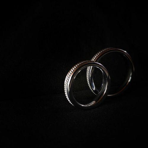 EyeEm Best Shots EyeEm Gallery EyeEm Selects Blackandwhite Black And White Black Background Close-up Jewelry Ring Wedding Ring Engagement Ring Finger Ring Engagement