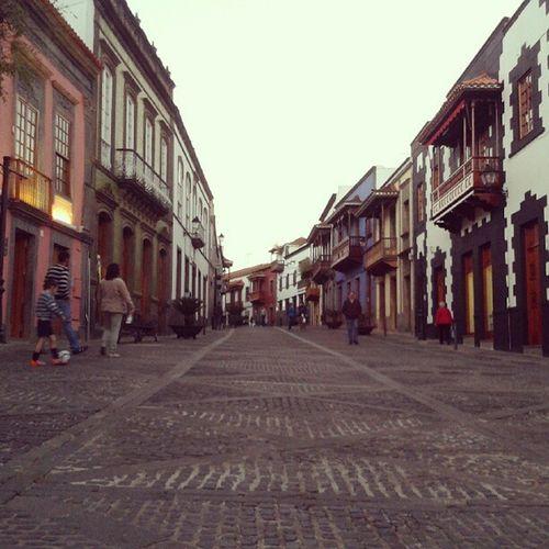 Mi amado pueblo Teror GranCanaria Canarias Islascanarias CanaryIslands