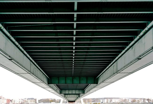Architecture Structure Urban Geometry Building Bridges The Architect - 2016 EyeEm Awards Rheinufer Steel Urban Köln Severinsbrücke Altstadt Seeing The Sights