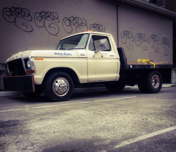 Ford Truck F350