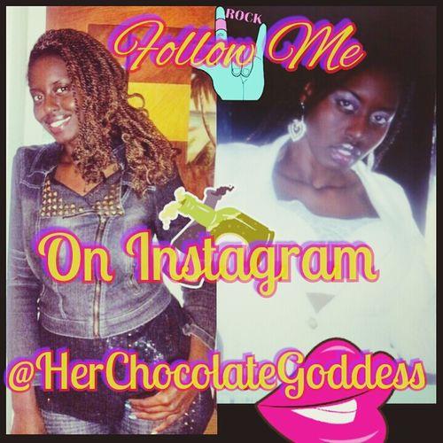 Follow Me Team Chocolate Beautiful Lesbian