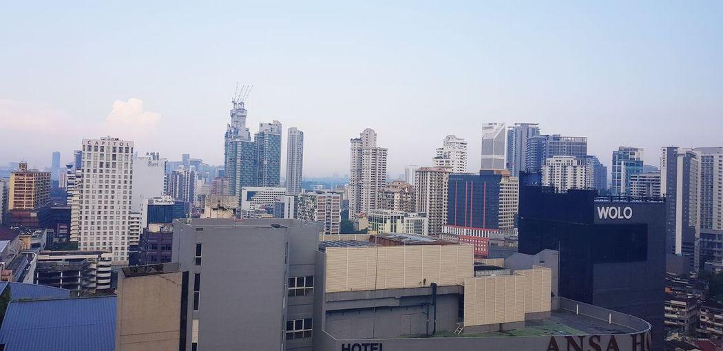 city view kuala