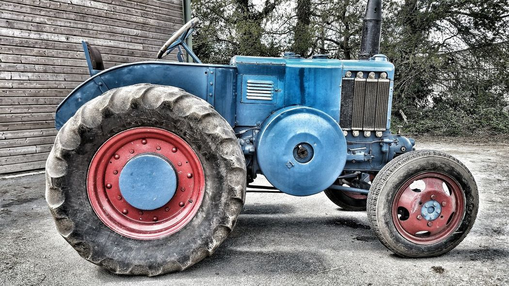 Tracteur Agriculture Photography Agritourism Agricultural Machinery