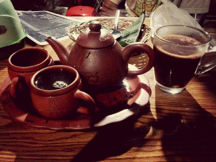 Teh Poci Poci Tea