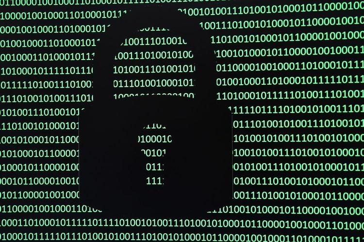 Computer Safety Computer Sicherheit IT Security Security Sicherheit Cybersecurity Virus Virus Attack