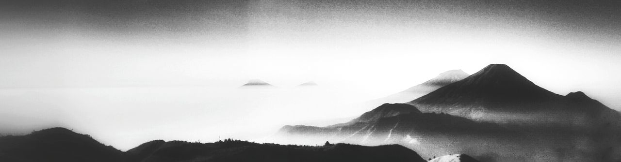 InsomniART Landscape_Collection Zenfone Photography Hitamputih Gunungprau Bw Blackandwhite Photography Artistic Landscape Exploreindonesia Dieng Centraljava Traveling Mountains INDONESIA