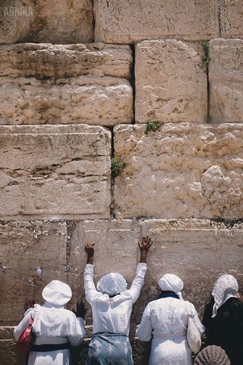 Coulture Jerusalem Praying Religion Tourism Travel Destinations Travel Photography Wall Wailingwall Wailing Wall