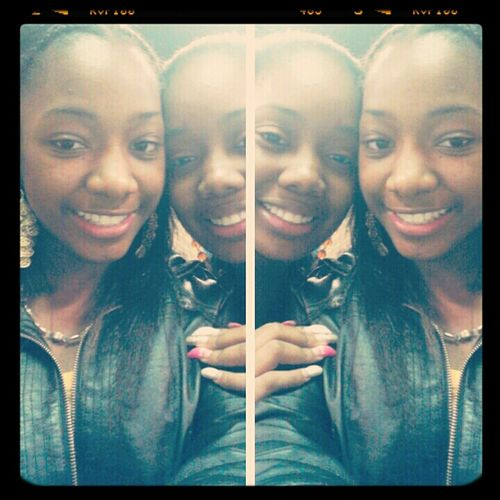 Me & My Sister (: