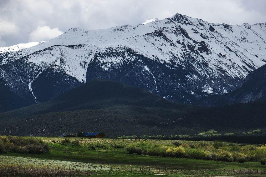 Rocky Mountains Colorado Rockies Mountain View Mountains Snow Capped Mountains Colorado Rockies Colorado Mountians Rockymountains Landscape