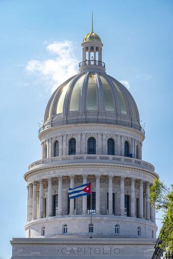 Capitol of