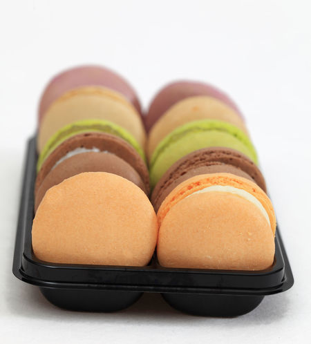 Macarons Macarons Macaroons Ready To Eat Close-up Cut Out Dessert Food Food And Drink Freshness Macaron Macaroon Ready-to-eat Still Life Studio Shot Sweet Sweet Food Sweets Temptation Unhealthy Eating White Background