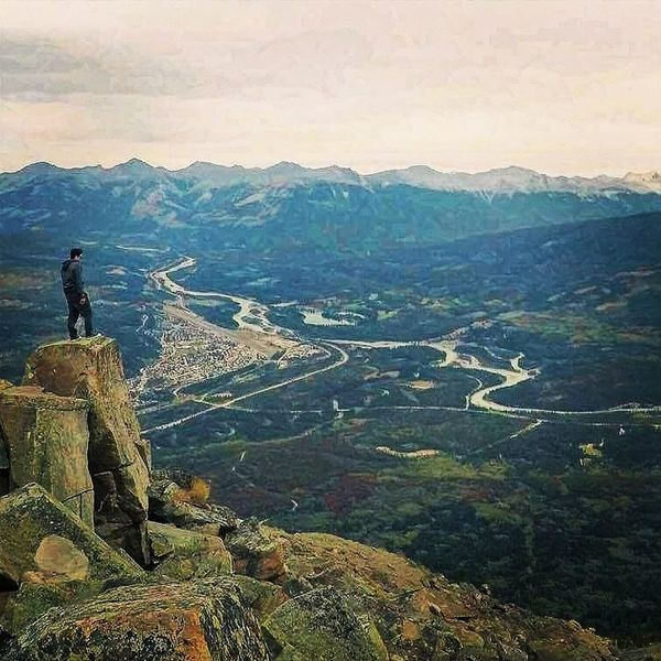 Where The Sounds Are Original, Infinite Skills Create Miracles, Warrior + Spiritual Vacation 2016 Travel Destinations Rockies Mountains Nature Life Canada Whistlersmountain Jasper Alberta Jaspernationalpark
