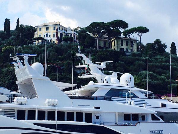 Transportation Nautical Vessel Luxury Sky