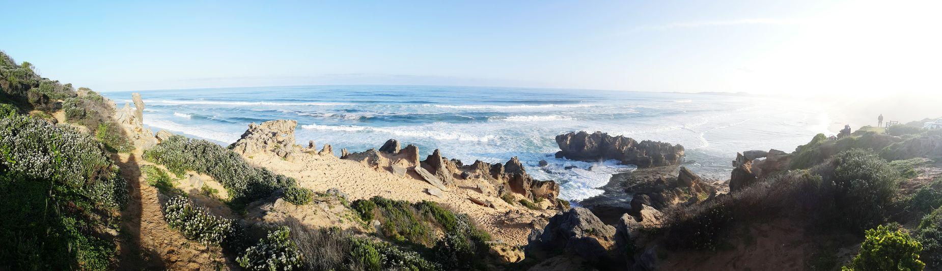 Beach panorama👍✌🌼 Relaxing Stunning Sun Being A Beach Bum Surfing