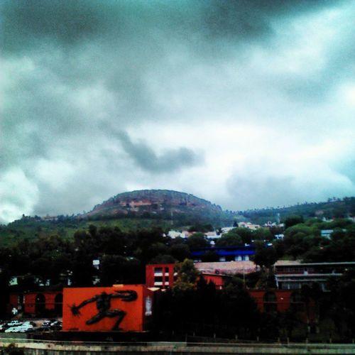 UAZ Bufa Zacatecas