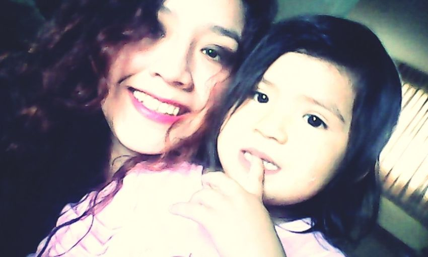 Smile Whit My Sister Relaxing Cute Baby