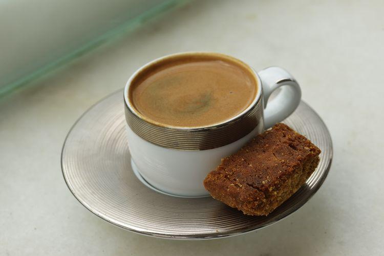Café elleniko