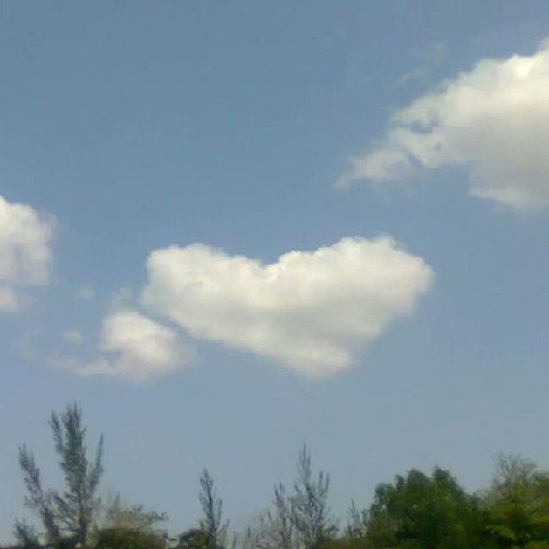 Love is in the air ☁ jiji Nofiltro Recordando  Prepatime