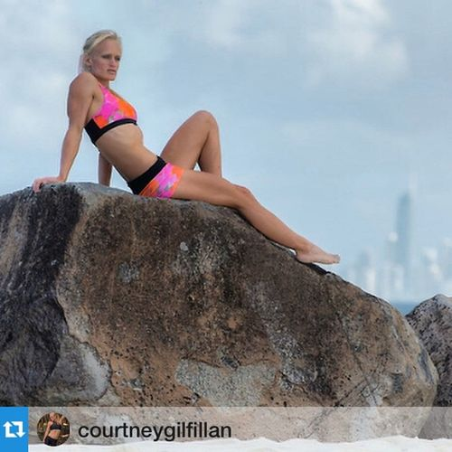 Reposting from @courtneygilfillan from our shoot last week :-) .・・・We can all sit and easily complain about what we don't have in this world each and everyday day, but do we stop and appreciate enough the things we do have???! There is good in everyday to be found, even on the worst of days, there is beauty to be found beyond words that money can not buy! Take a moment each and everyday to appreciate and reflect on how lucky you are to have what you have got, Not worry or be greedy for what you don't have! Every negative has a positive, you just have to want to be optimistic! Do the best each and everyday to be the best you can with what you have got! True Success and happiness is measured on hard work not bought! Happiness Success Dreams Goals Nature Natural Imagination Inspiration Achieve Beach Beauty Simplicity Love Clarity Sacrifice Health Beachwalks Nevergiveup NeverToOld2Dream Achieve Optimistic Smile 💪