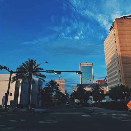 Downtown Jacksonville,FL // Taken July 3rd with an iPhone 6s First Eyeem Photo JacksonvilleFL Florida