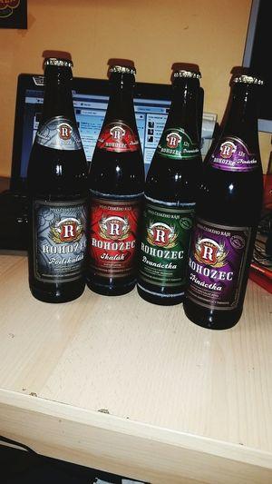 Beer Czech Beer Rohozec Dukla Liberec First Eyeem Photo