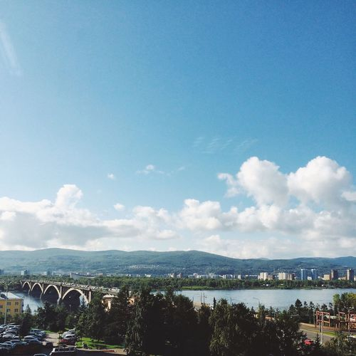 At Work Government Krasnoyarsk Siberia I'm at work, beautiful view to the great river Enisey. First Eyeem Photo