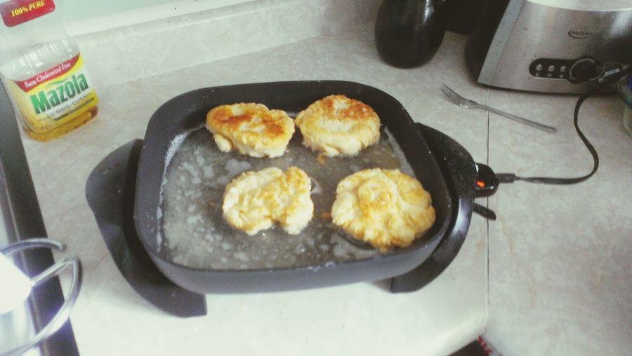 yumm fry bread