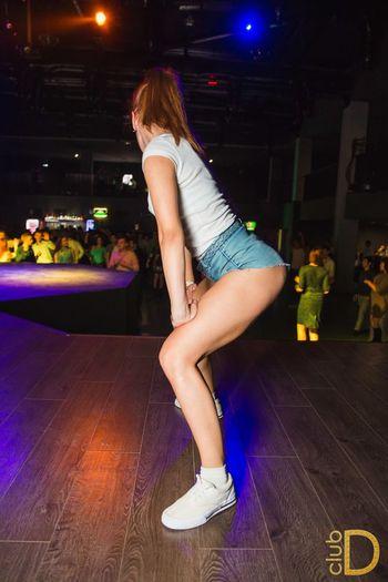 Dclub Trap Trap Party Twerk Twerk It Twerking Girl Twerkteam