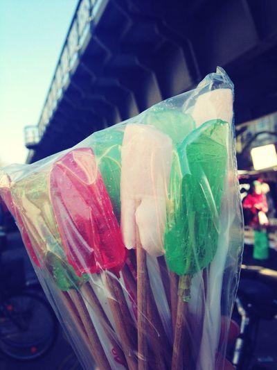 Lolli-Shopping bei Bonbon Pingel!