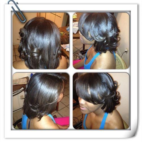 Hair By Ur Truly