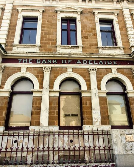bank Bank City