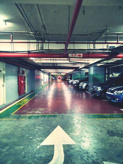 Transportation Parking Garage Built Structure Indoors  Carlot