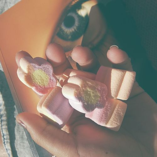 Candycolor Ahospedeira