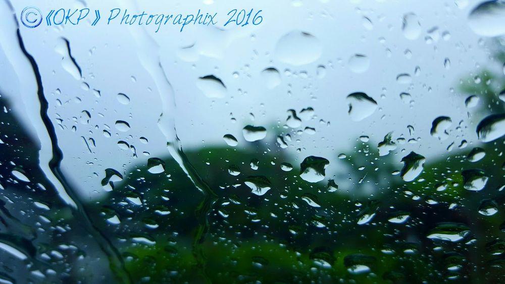 Loving the rain today... LetItRain Bukaveng Amatel