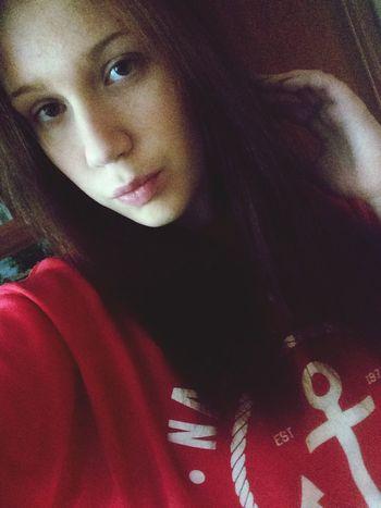 LikeILYUHINA Summer Lovegirl