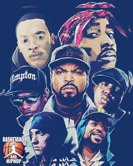 Best Rappers =)