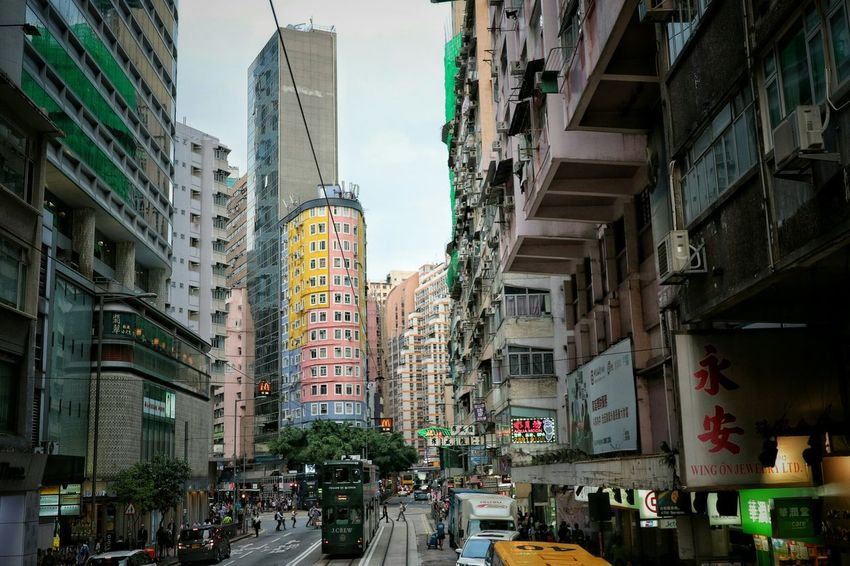 🗣:) This is the atmosphere in Hongkong.(Wan Chai) From My Point Of View Our Best Pics Showcase May Urban Exploration EyeEmbestshots Eyeemphotography Conon Q The Street Photographer - 2016 EyeEm Awards The Week Of Eyeem EyeEm Gallery EyeEm Best Shots Eye4photography  Canon Canonphotography Everybodystreet Streetphotography EyeEmBestPics Urban Spring Fever EyeEm Best Pics