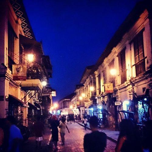 Heritage city of ilocos! Summer2014 Xperiaz Sony Makebelieve Instaph Instapinoy