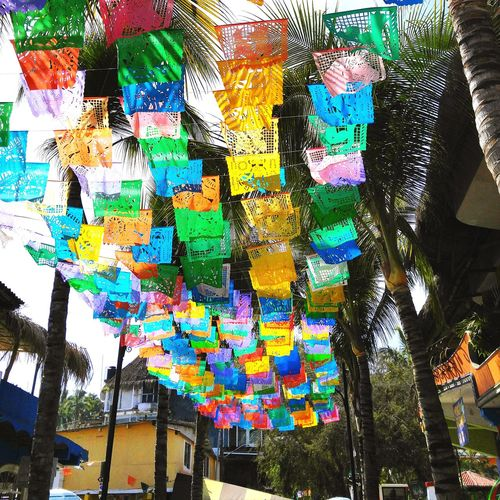Surf Surfing Life Mexico Saylalito Purto Varata Prayer Flags