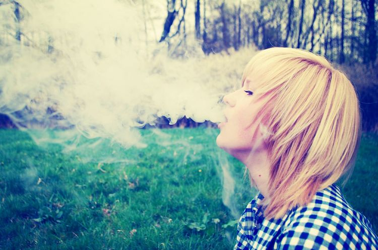 Smoking Shisha Love Feel Alive