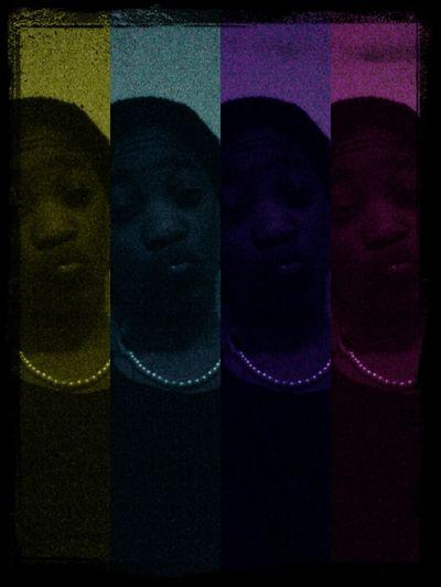 Making Faces :p