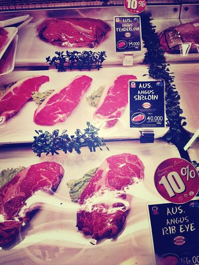 Store And Resto Stevan Meat Shop
