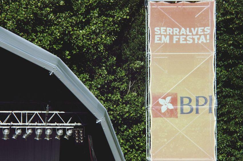 Serralves Em Festa Concert Music