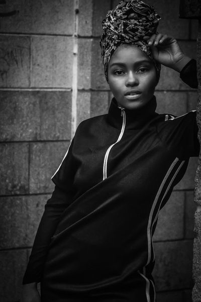 Boshia Raejean for ISSA KHARI Brooklyn, NYC 2016 #issakhari Muslimah Photography Canon Real People Fashion Young Adult Outdoors Lifestyles One Person Beautiful Woman Young Women Day Portrait People EyeEmNewHere