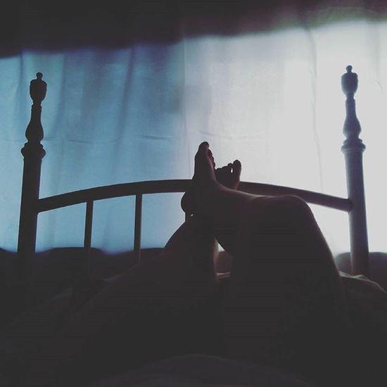 Lazy day ☁